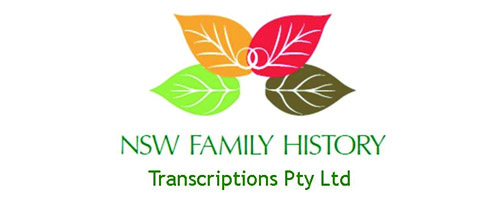 Marilyn Rowan, approved NSW Transcription Agent